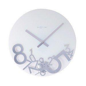 Zegar ścienny Dropped