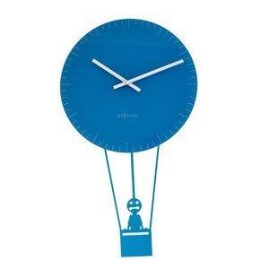 Zegar ścienny Flying Time