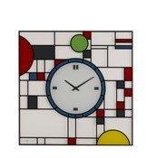 Zegar ścienny Frank - zdjęcie 1