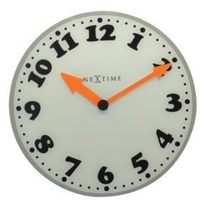 Zegar ścienny Girl