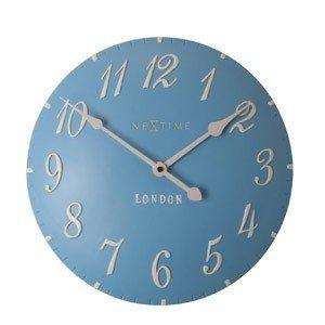 Zegar ścienny London Arabic