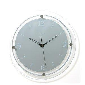 Zegar ścienny Mega okrągły