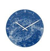 Zegar ścienny Milky Way - zdjęcie 1