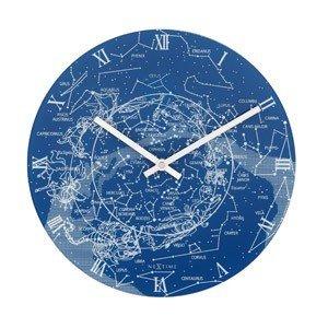 Zegar ścienny Milky Way