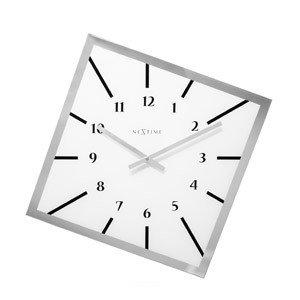 Zegar ścienny Off Balance