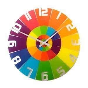 Zegar ścienny Rainbow