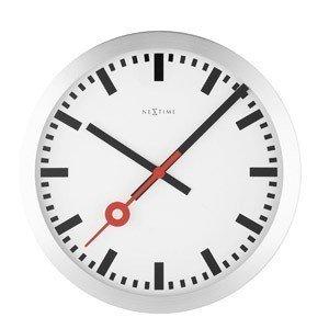 Zegar ścienny Station