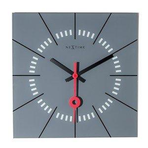 Zegar ścienny Stazione
