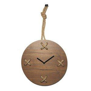 Zegar ścienny Stitch