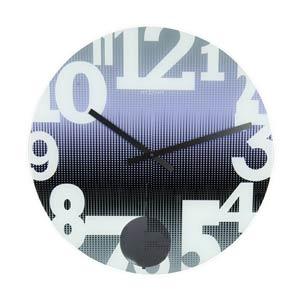 Zegar ścienny Swing