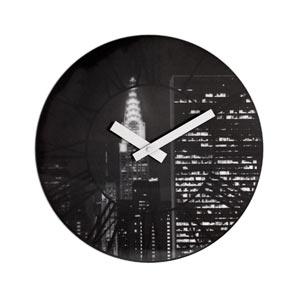 Zegar ścienny The City