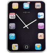 Zegar ścienny Tic Amp Tac Kartell 1900 03 Philippe Starck Ff