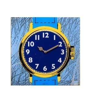 Zegar ścienny Watch One