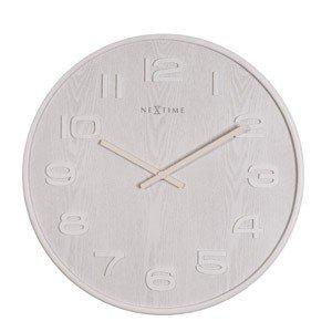 Zegar ścienny Wood Wood Medium