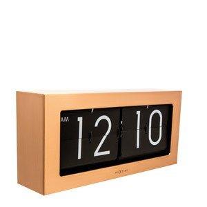 Zegar stołowy Big Flip