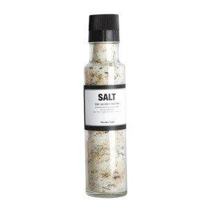 Sól The Secret Blend z młynkiem Nicolas Vahe