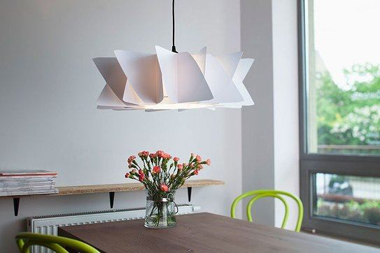 Lampa Diamond