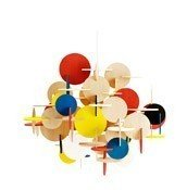 Lampa Bau Multi 51 cm - małe zdjęcie