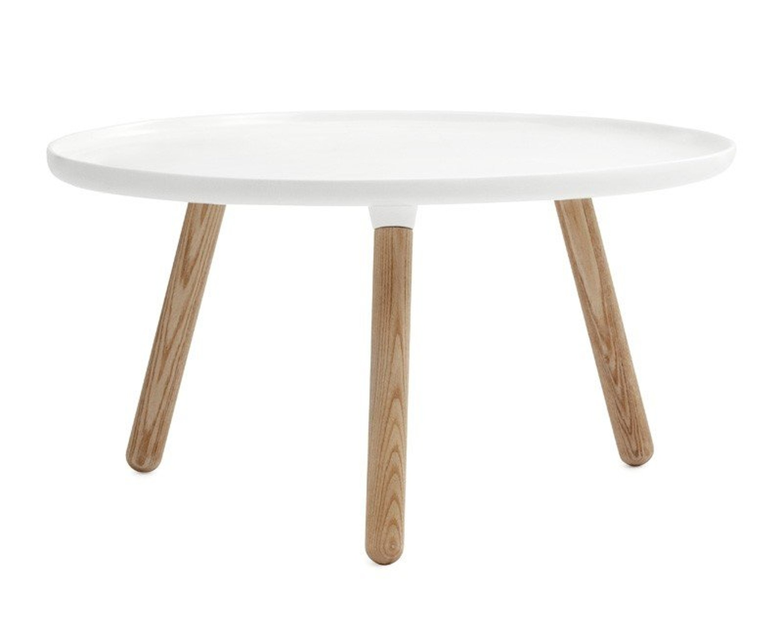 stolik tablo kwadratowy normann copenhagen. Black Bedroom Furniture Sets. Home Design Ideas