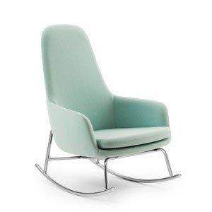 Fotel bujany Era wysoki