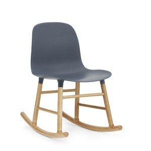 Krzesło bujane Form