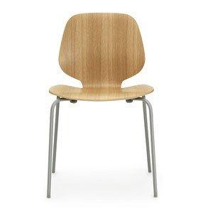 Krzesło My Chair dąb
