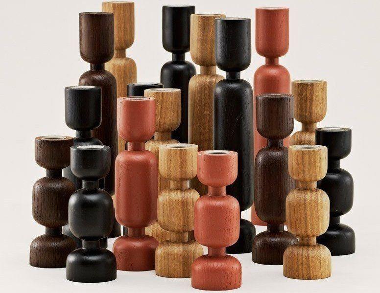 wiecznik lumberjack m rdzawy normann copenhagen 360273 ff. Black Bedroom Furniture Sets. Home Design Ideas