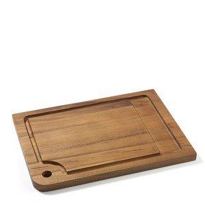 Deska do krojenia Nuance drewniana duża