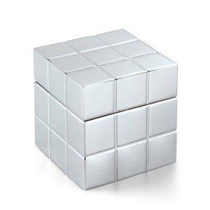 Młynek do przypraw Cube