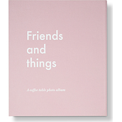 Album na zdjęcia Printworks Friends and things