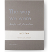 Album na zdjęcia Printworks The way we were