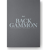 Backgammon Printworks Classic