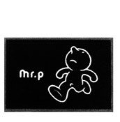 Wycieraczka Mr. P Running
