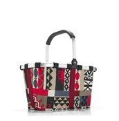 Koszyk Carrybag Indio Red - małe zdjęcie