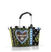 Koszyk Carrybag Special Edition Bavaria - małe zdjęcie