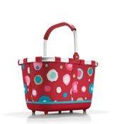 Koszyk Carrybag2 Funky Dots 2 - małe zdjęcie