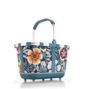 Koszyk Carrybag2 Flower - małe zdjęcie