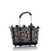 Koszyk Carrybag2 Baroque Taupe - małe zdjęcie