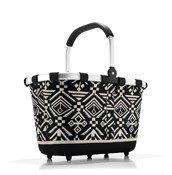 Koszyk Carrybag2 Hopi Black - małe zdjęcie