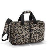 Torba Travelbag 2 Baroque Taupe - małe zdjęcie