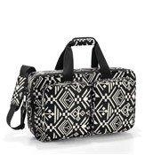 Torba Travelbag 2 Hopi Black - małe zdjęcie