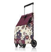 Wózek na zakupy Trolley Marigold - małe zdjęcie