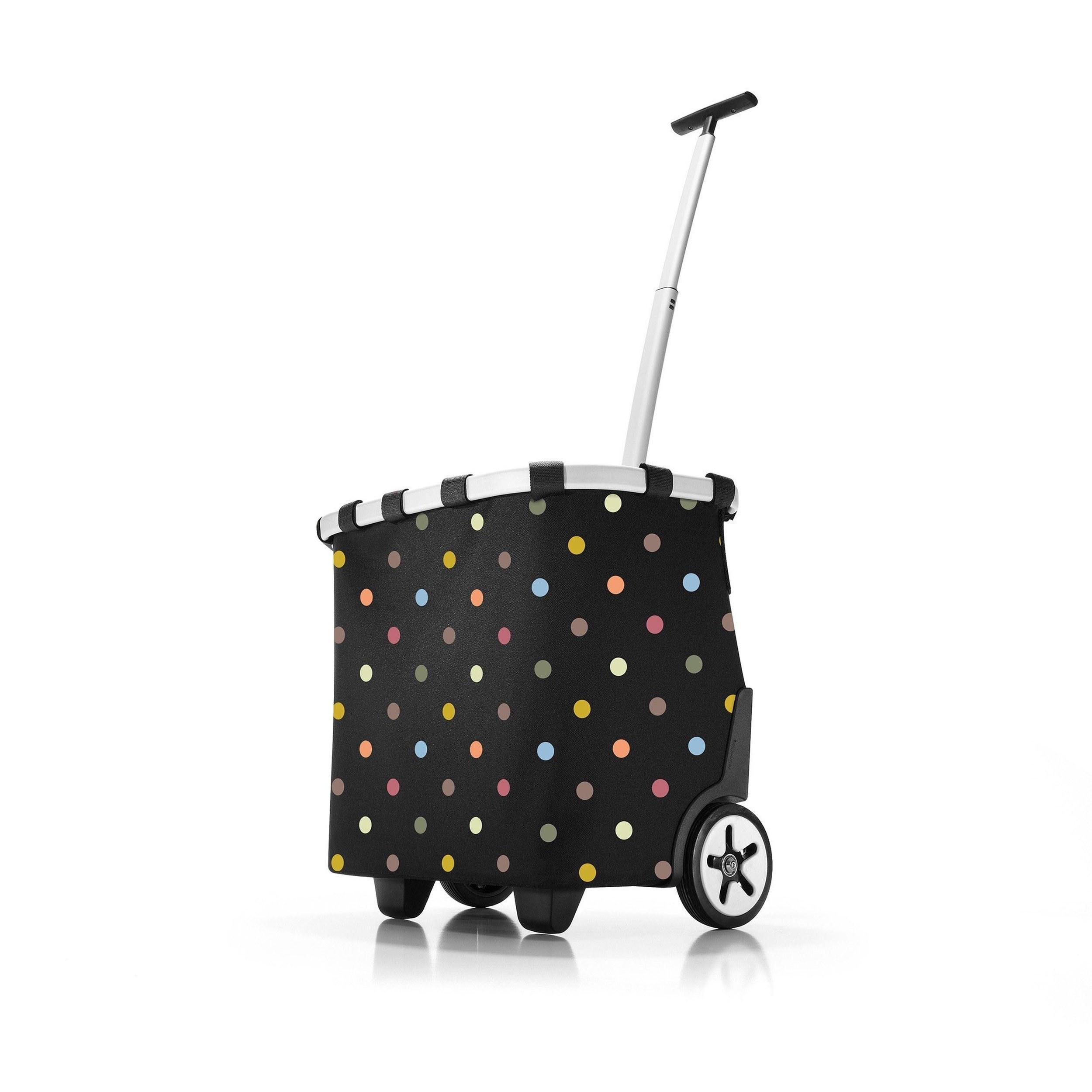 koszyk na k kach carrycruiser reisenthel. Black Bedroom Furniture Sets. Home Design Ideas