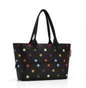 Torba Shopper e1 Dots - małe zdjęcie