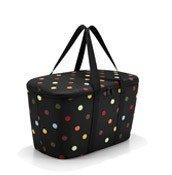 Torba Coolerbag Dots - małe zdjęcie
