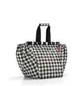 Torba Easyshoppingbag Fifties Black - małe zdjęcie