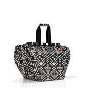 Torba Easyshoppingbag Hopi Black - małe zdjęcie
