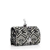 Kosmetyczka Wrapcosmetic Hopi Black - małe zdjęcie