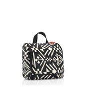 Kosmetyczka Toiletbag Hopi Black - małe zdjęcie