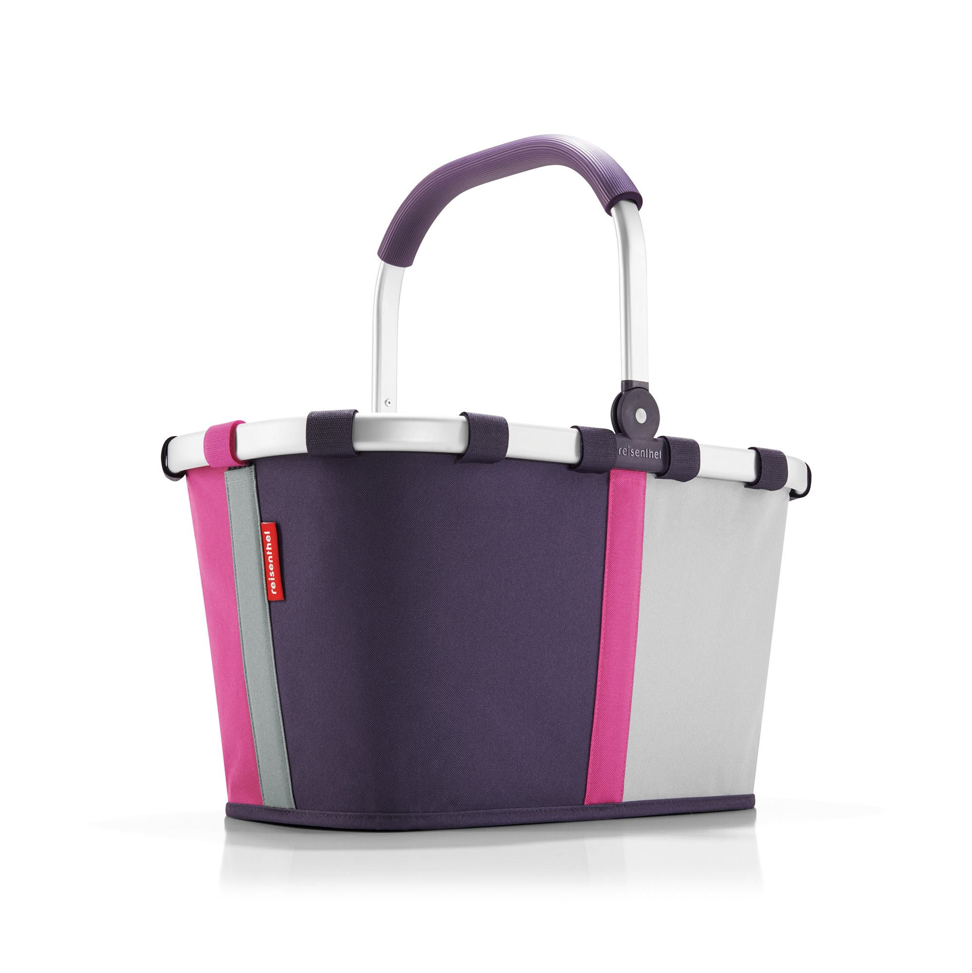 koszyk carrybag reisenthel fabryka form. Black Bedroom Furniture Sets. Home Design Ideas